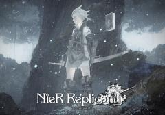 「尼尔:人工生命」重置升级版 展现横尾太郎的悲情世界