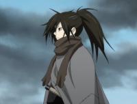 「多罗罗」第三集 哪个魔神放过了百鬼丸?其实是一尊神佛救下了他
